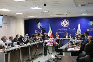 ضرورت راه اندازی میز ملی توسعه صادرات محصولات سبزی و صیفی البرز